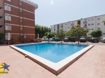 Ref. 1102 Atlas IV - Appartement in Salou