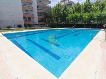 Ref. 1126 Santa Eulalia - Appartement in SALOU